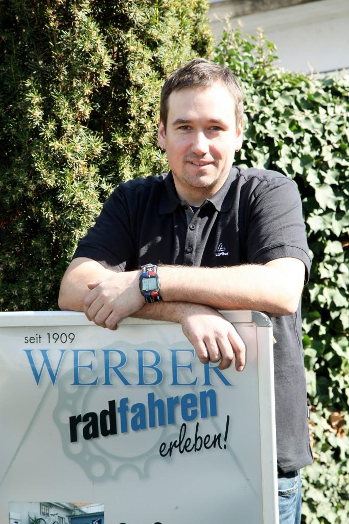 Martin Laubner